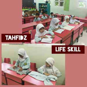 ekskul life skill