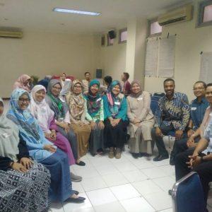 Pelatihan Bahasa Inggris Untuk Guru Dengan Native Speaker