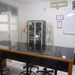 Lab. Fisika dan Biologi