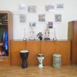 Ruang Tari Tradisional