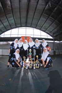 basket-putri