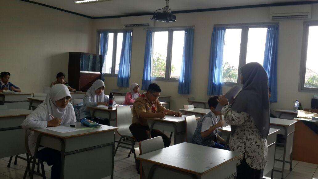 test-akademik