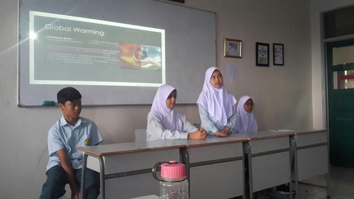presentasi pembelajaran tematik 2