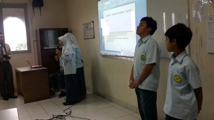 presentasi pembelajaran tematik 3