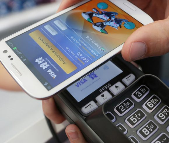 Evolusi Teknologi Pembayaran di Indonesia