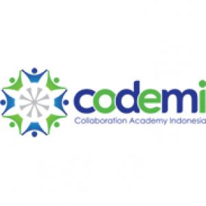 Codemi Membawa Pembelajaran Online ke Indonesia