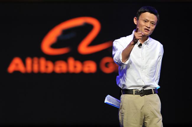 Terinspirasi Dari Jack Ma Tentang Penerapan Pendidikan Kepada Anak