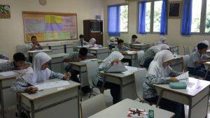 akselerasi - smp islam al ikhlas