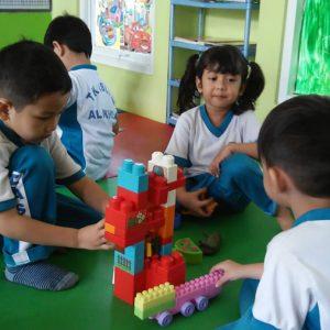Arti Bermain Bagi Anak Usia Dini