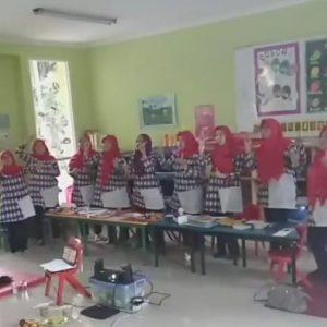 Pelatihan Bahasa Inggris Untuk Guru