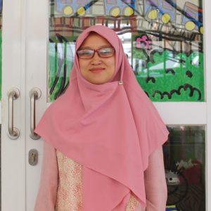 Siti Rahmawati, S. Hi