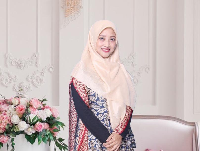 Siti Maryam, S. Pd