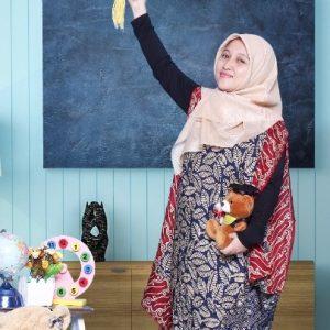 Siti Rahmawati, MA