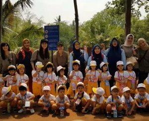Fieldtrip Kelompok Bermain Parkit dan Ketilang ke Faunaland on Youtube
