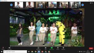 Fieldtrip Virtual ke Kampoeng Kidz 1