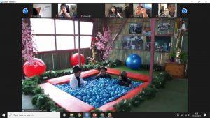 Fieldtrip Virtual ke Kampoeng Kidz 3