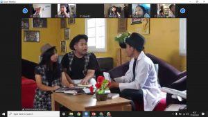 Fieldtrip Virtual ke Kampoeng Kidz 2