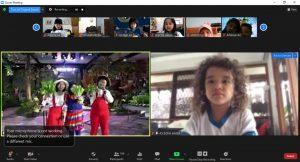 Fieldtrip Virtual ke Kampoeng Kidz 9